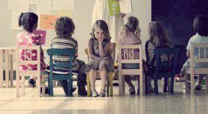 Как ребенка уговорить ходить в детский сад