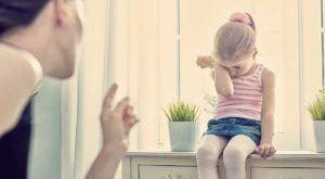 Чакры ребенка и влияние родителей