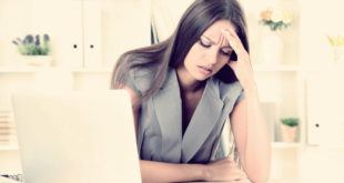 Симптомы невроза у взрослых