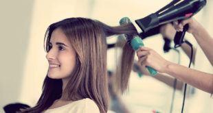 Какие салонные процедуры для волос самые эффективные