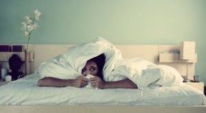 Как справиться с тревогой и беспокойством