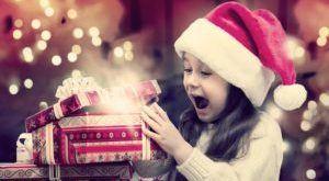 Как сделать волшебный новый год для ребенка