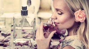 ТОП лучших женских ароматов