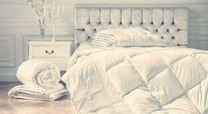С каким наполнителем выбрать одеяло на весну и лето