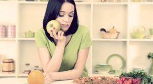 Как удержать вес после похудения - совет диетолога