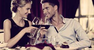 как избежать ошибок при романтическом ужине