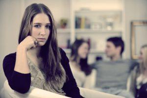 Белая, черная зависть. Как избавиться от чувства зависти?