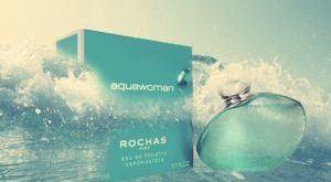 водные ароматы для женщин