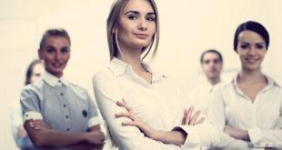 Психология отношений на работе в женском коллективе