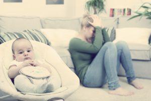 Послеродовая депрессия – как с ней бороться? 12 способов, советы бывалых женщин