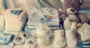 необходимые вещи для новорожденного на первое время