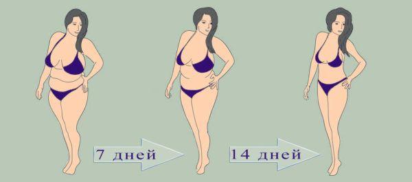 как быстро похудеть препараты