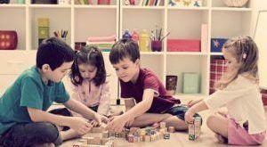 Полезные игры для детей
