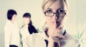 как научиться держать язык за зубами и не болтать лишнего