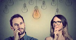 Отличия мужского и женского мышления