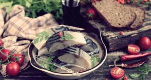 скумбрия соленая кусочками в домашних условиях очень вкусная
