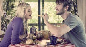 почему замужние женщины поправляются