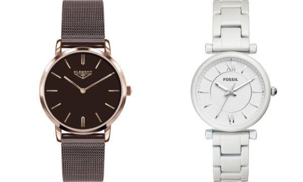 Модные женские наручные часы в 2019 году