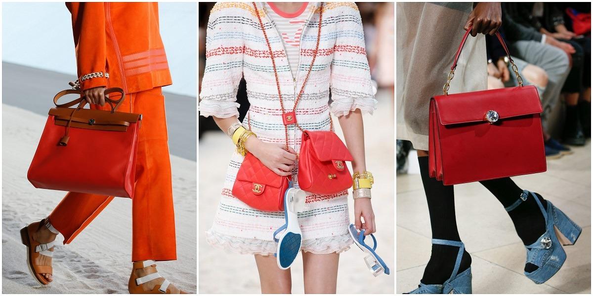 a74b014571a9 Модные женские сумки 2019: весна - лето