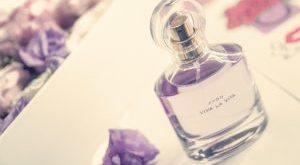 Волшебный мир парфюмерии
