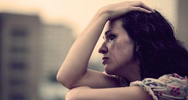 как вести себя женщине после развода