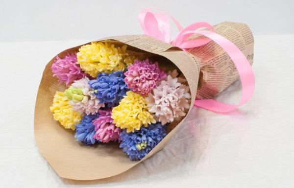 какие цветы дарить