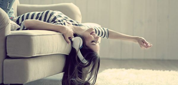 как поднять себе настроение очень быстро