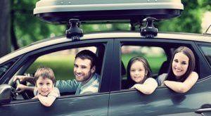 Как подготовиться к дальней поездке на автомобиле