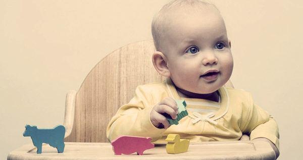 Развитие ребенка в 1 год: что должен знать и уметь малыш