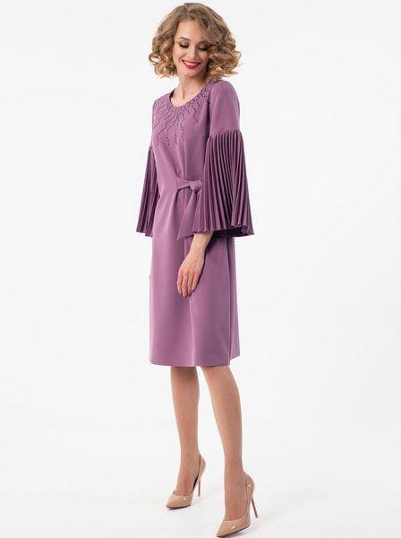 платья для женщин за 40 2019