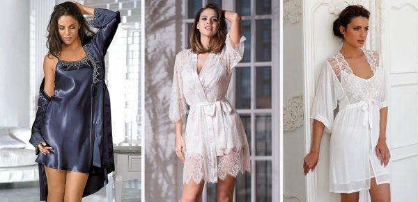 как одеваться дома женщине
