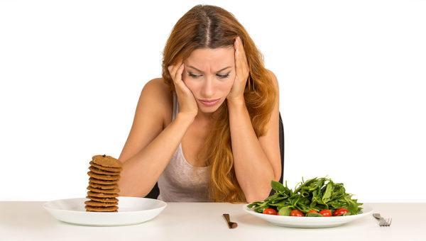 как не переедать во время еды
