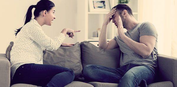 Что делать, если в семье постоянные ссоры с мужем