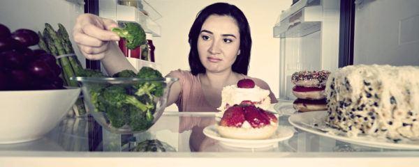 5 ошибок при похудении