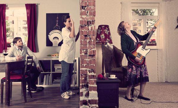 как улучшить звукоизоляцию в квартире своими руками