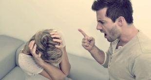Психологический тест на склонность к мизогинии
