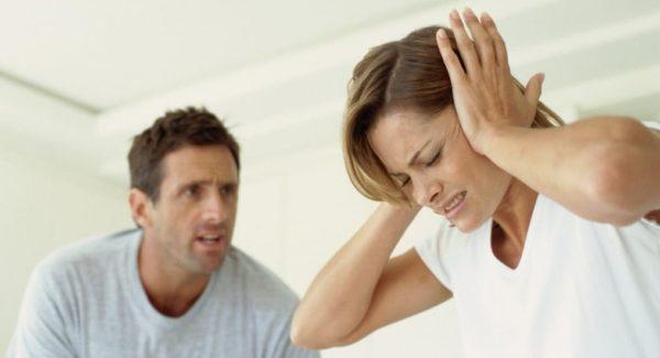 Есть ли у вашего мужчины склонность к насилию