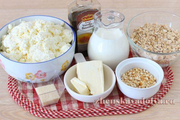 рецепт чизкейка без выпечки с творогом и желатином