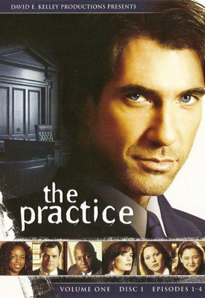 Зарубежные сериалы про юристов и адвокатов