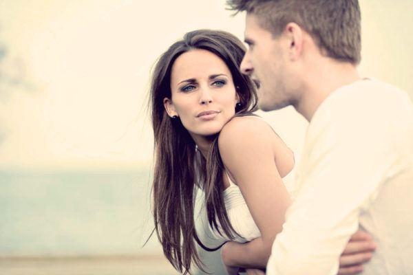 Собирается ли мужчина жениться на вас?