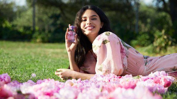 Модные женские ароматы 2020