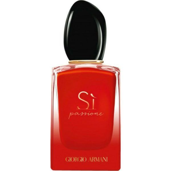 armani новинки женского парфюма