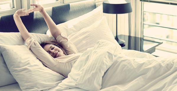 Секреты ухода за телом для самых ленивых