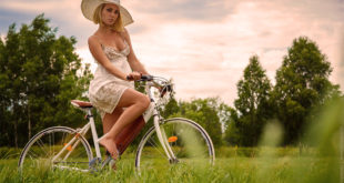 Как выбрать велосипед для прогулок