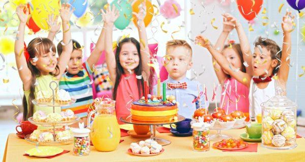 Лучшие советы по оформлению детского праздника