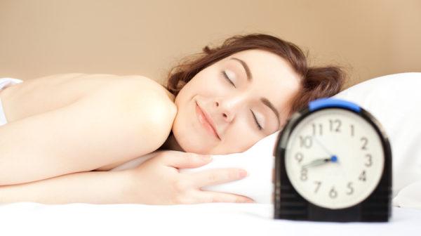 Секреты похудения во время сна